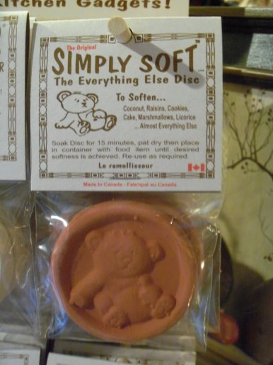 Simply Soft Disc