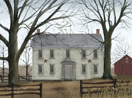Early American Home